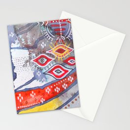 Lhasa Stationery Cards