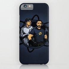Dr. Cooper's Revenge Slim Case iPhone 6s