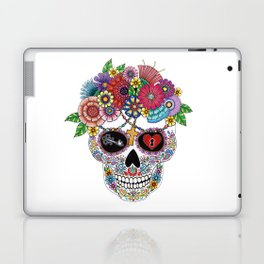 Lost Love WHITE Laptop & iPad Skin