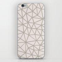 Broken Soft iPhone & iPod Skin