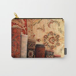 Turkish Rugs Carry-All Pouch