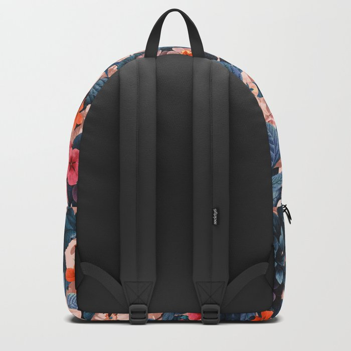 Summer Botanical Garden XI Backpack