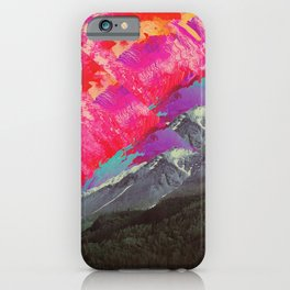 ctrÿrd iPhone Case
