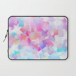 iDeal - Squared Pastel Laptop Sleeve