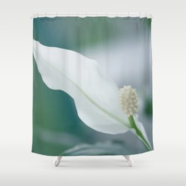 Like a Feather Shower Curtain