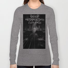 FOCUS INTENT Long Sleeve T-shirt