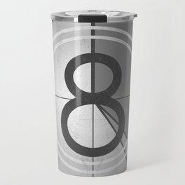 Countdown Film Travel Mug