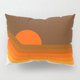 Golden Dipper Pillow Sham