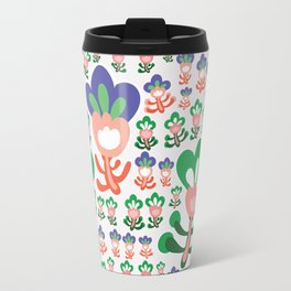 Cabbage Hearts Farm Travel Mug