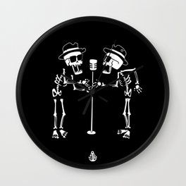 Chorus Wall Clock