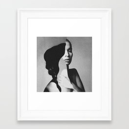 May Day Framed Art Print