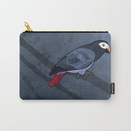 Timneh Grey (Psittacus timneh) Carry-All Pouch