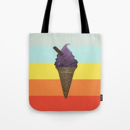Icecream Tote Bag