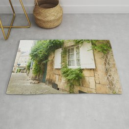 French Country Charm Rug