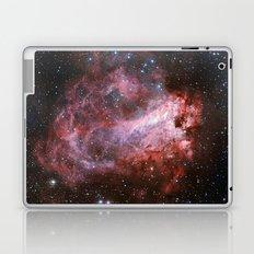 Star Forming Region Messier 17 Laptop & iPad Skin