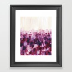Improvisation 43 Framed Art Print
