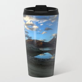 Pangong Blues! Travel Mug