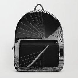 Milwaukee I | C A L A T R A V A | architect | Backpack