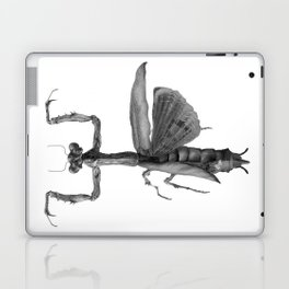Popa spurca Laptop & iPad Skin