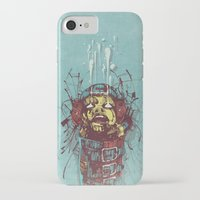 propaganda iPhone & iPod Cases featuring Propaganda II. by Dr. Lukas Brezak