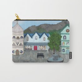 Figures from a Dresden Past - Imagined Carry-All Pouch