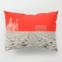 Squared: Links Pillow Sham