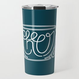 Cup of Cheer Travel Mug