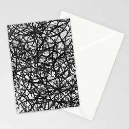 Grunge Art Abstract  G59 Stationery Cards