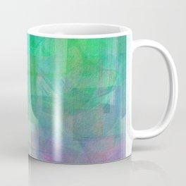 Abstract 2017 039 Coffee Mug