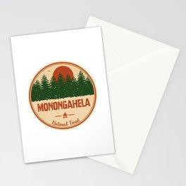 Monongahela National Forest Stationery Cards