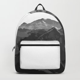 Mountains II Backpack