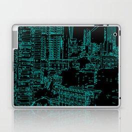 City of the Future Laptop & iPad Skin