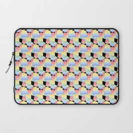 patchwork 2 Laptop Sleeve