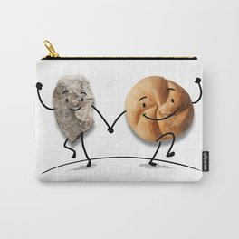 Rock & Roll Carry-All Pouch