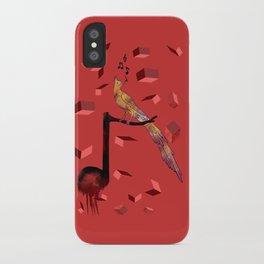 ADAR V2 iPhone Case