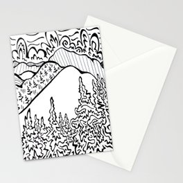 802 Stationery Cards