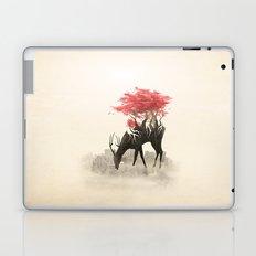 Revenge of the forest Laptop & iPad Skin