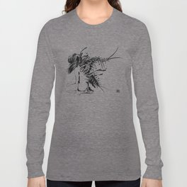 squirm Long Sleeve T-shirt
