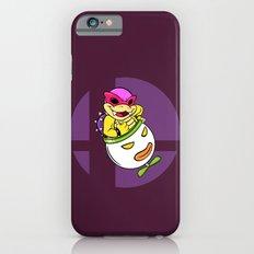 SUPER SMASH BROS: Roy's Our Boy! (NO TEXT) Slim Case iPhone 6s
