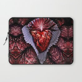 Love Is Pain Laptop Sleeve