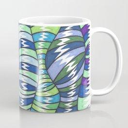 Wormies 4 Coffee Mug