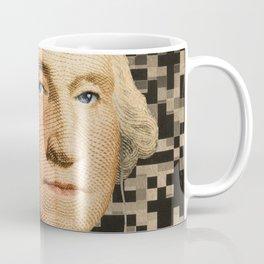 washington. 5. 2017 Coffee Mug