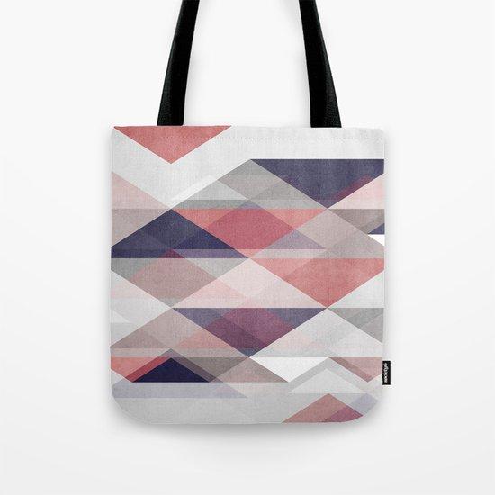 Nordic Combination I Tote Bag