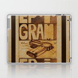Epigram Laptop & iPad Skin