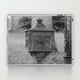 Letters From Dean Park Laptop & iPad Skin