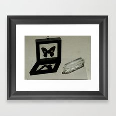 Untitled Still Life Framed Art Print