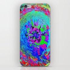Eye Of The Universe iPhone & iPod Skin