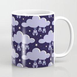 Dreaming bats Coffee Mug