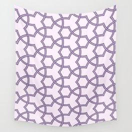 Arabesque Light Wall Tapestry