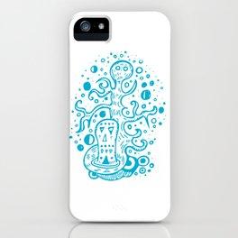Terraform iPhone Case
